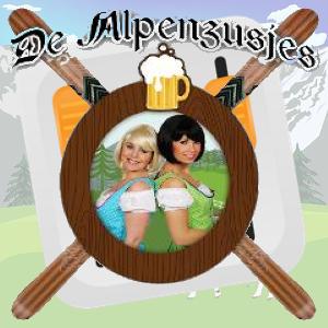 De Alpenzusjes – Drinklied