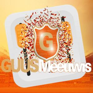 Guus Meeuwis & Vagant – Op straat (live)
